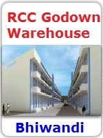 Bhiwandi Logistic and Godown